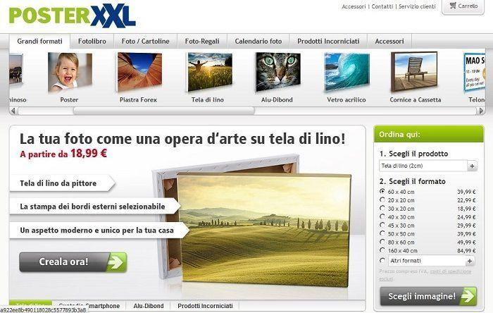Sconto PosterXXL